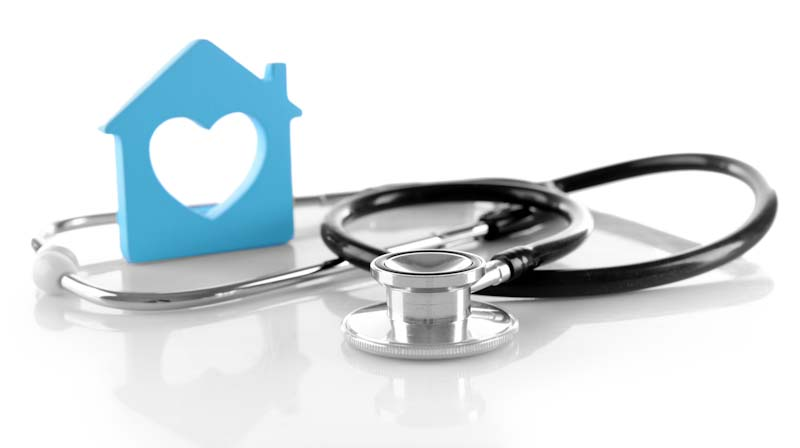 New framework makes it easier for the NHS and Local Government to procure Hospital at Home services