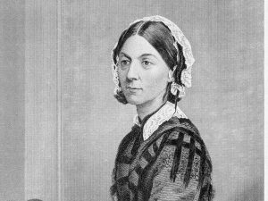 2020 Is The 200th Anniversary Of The Birth Of Florence Nightingale Homelink Healthcare Ltd