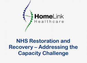 Restoration and Recovery - Addressing the Capacity ...