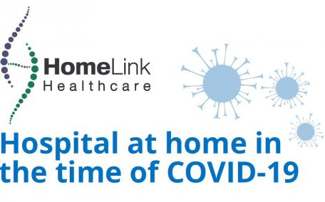 Hospital at home in the time of COVID-19
